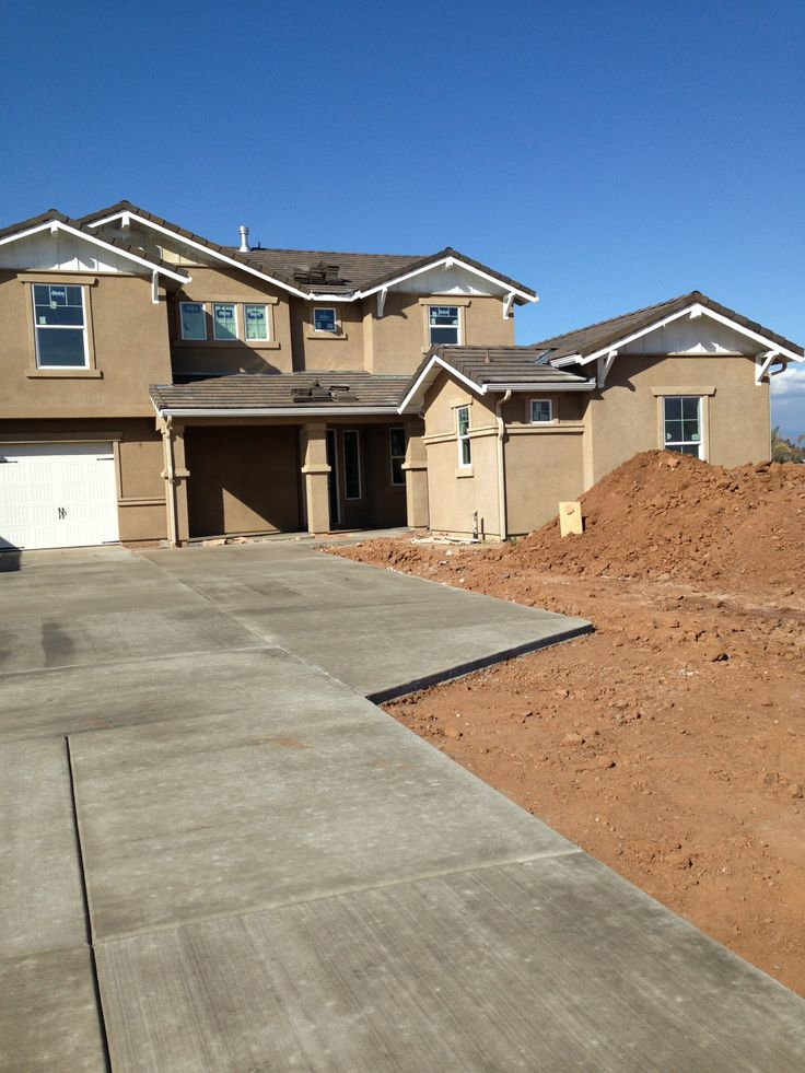 New Construction Homes In Sanger Ca