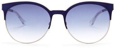 Tommy Hilfiger Women's Retro Sunglasses