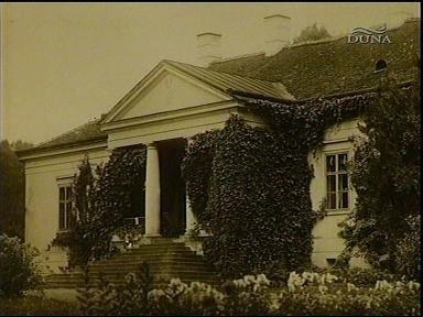 Szinyei Merse Pál háza, Jernye