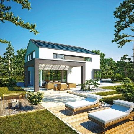 concept m von bien zenker strom bersch sse werden f r ein elektro auto genutzt. Black Bedroom Furniture Sets. Home Design Ideas