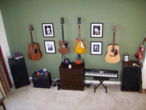 48 best images about nim bedroom ideas on pinterest for Home music room design ideas