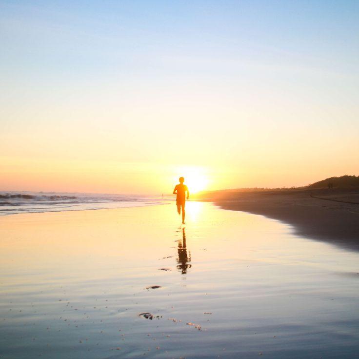#backlit #beach #boy #clouds #dawn #dusk #indonesia #kid #landscape #man #nature #nature photography #ocean #outdoors #reflection #run #running #sea #seascape #seashore #silhouette #sky #sun #sunset #traveling #water #wave