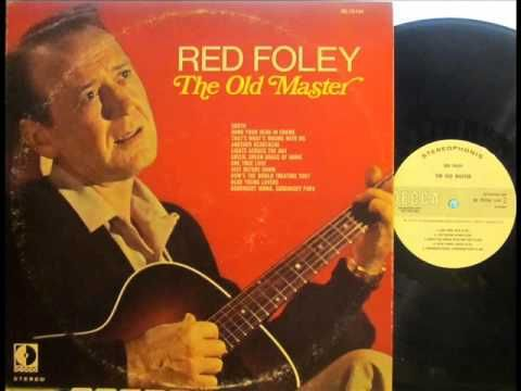 """Red Foley """"How's The World Treating You"""" - YouTube"""