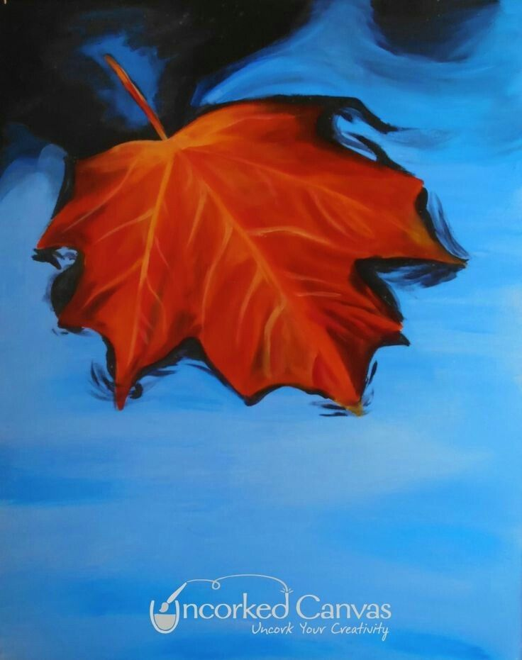 107 best fall canvas ideas images on pinterest fall for Painting with a twist greenville tx