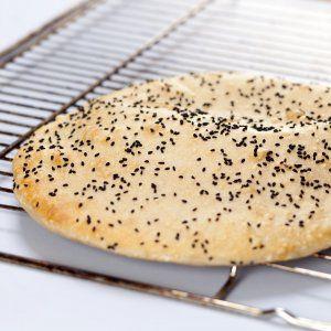 Tyrkisk brød opskrift