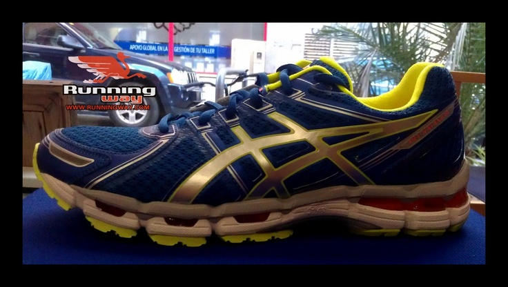 04 Asics kayano 19 #running