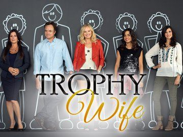 trophy wife tv show - Google Search