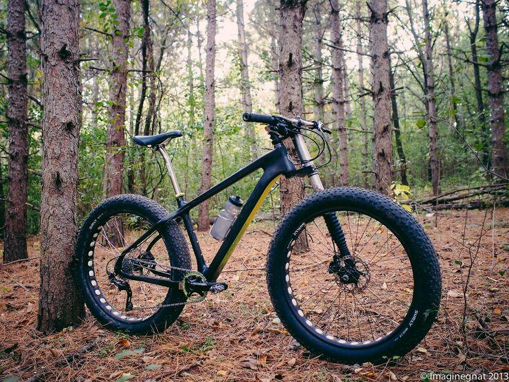 Lefty Fatbike Mountain Biking Pinterest Lefty Fork