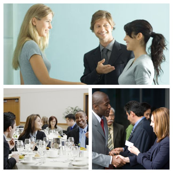 The Not-So-Subtle Power Of Networking: 3 steps that will have you networking like a pro