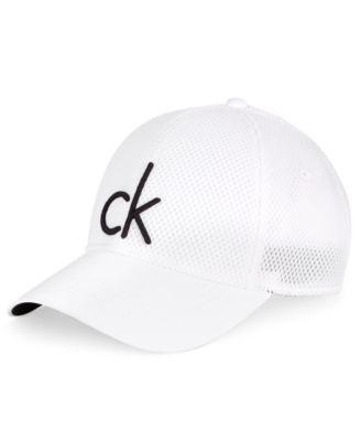 CALVIN KLEIN Calvin Klein Men'S Mesh Cap . #calvinklein # hats, gloves