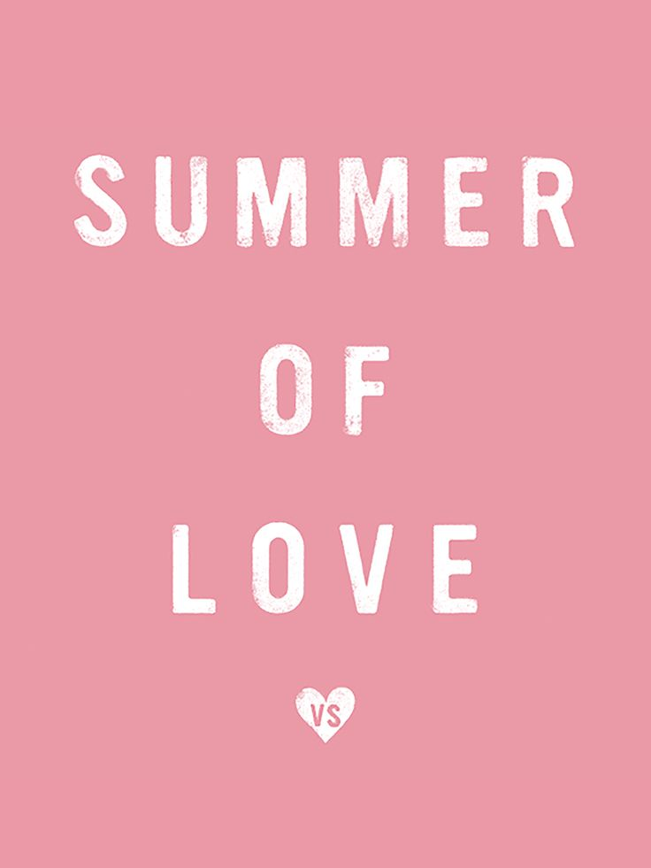 Summer of love? Sounds about right! Just download this wallpaper to your phone, tablet or desktop.