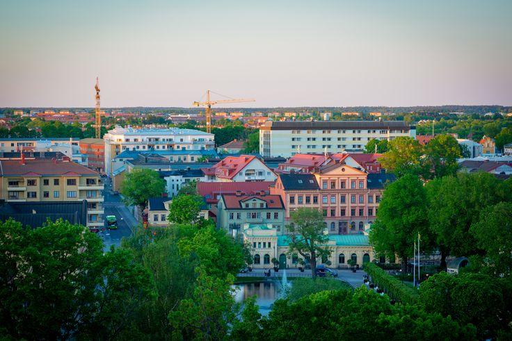 Uppsala | Uppsala