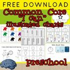 """FREE! The STAR binder is a set of reference sheets to use with preschoolers during circle time. I like to use each sheet as """"I can"""" statements before and..."""