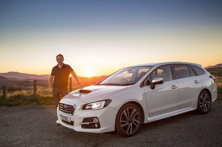 Subaru Levorg   Sports Tourer   Subaru UK