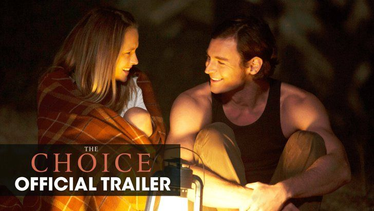 Pin for Later: Get Excited For 2016 Movies With Over 50 Trailers The Choice When it opens: Feb. 5