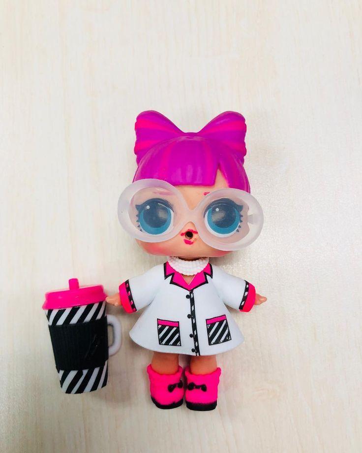 PHD BB #lol #lolsurprise #lolsurprisedoll #collection #dolls #ph #phdbb   Party themes, Dolls, Lol