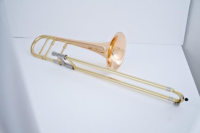 Edwards Alto Trombone ~Me wanty