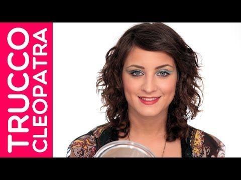 Make up Cleopatra | Marta Make up Artist | Video Tutorial di Trucco