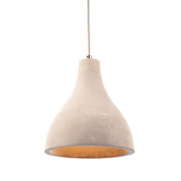 Rock 3 Pendel lampe betong ø20. Betonglampe | Lamper & Lysekroner fra Straale | Lunelamper | Nettbutikk #betonglampe #lamper #lampe #interiør