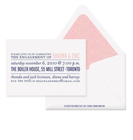 fun envelope liner