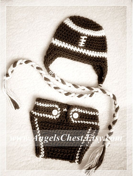 264 Best Crochet Sports Images On Pinterest Crocheting Patterns