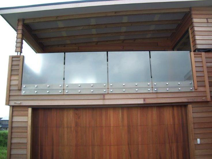 NZ Glass strives to offer wide range of Glass Balcony Balustrade in NZ.