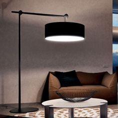 Contemporary Floor Lamp Ideas for Your Dining Room | www.contemporarylighting.ey | #contemporarylighting #lightingdesign #interiordesign