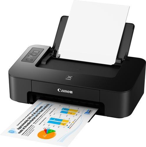 Canon – PIXMA TS202 Printer – Black