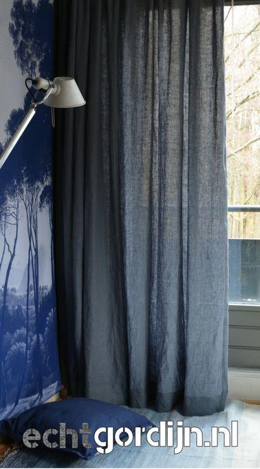 25 beste idee n over gordijnen op pinterest etalages for Karwei gordijnen op maat