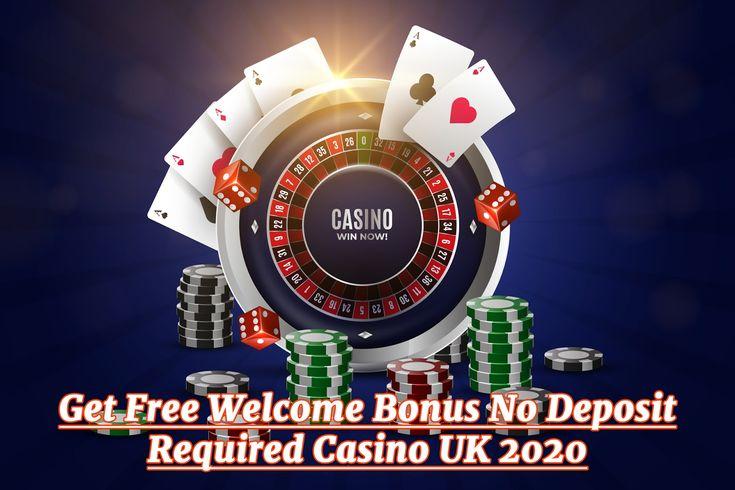 Uk Casino No Deposit Required