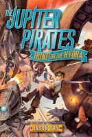 The Haunting of Orchid Forsythia: All About Middle Grade Review: Hunt for the Hydra