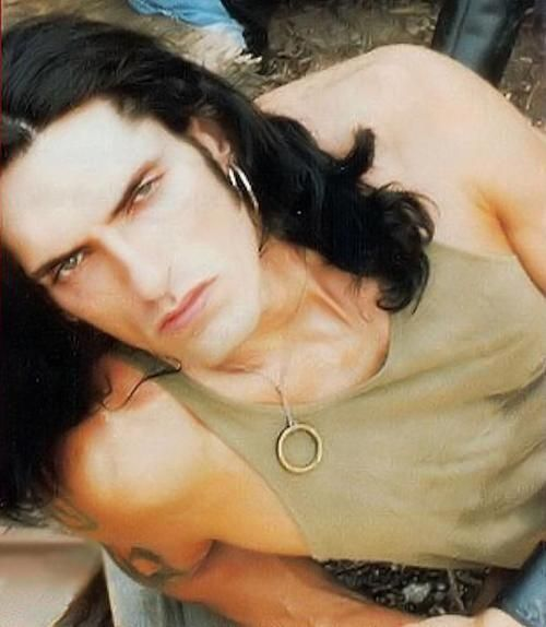Peter Steele of Type O Negative RIP