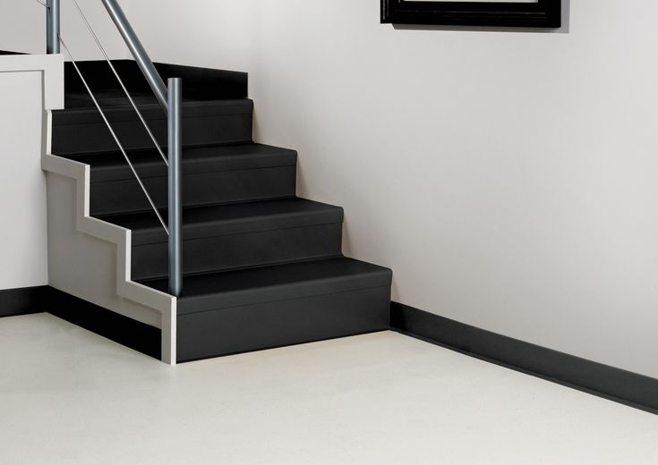 Vinyls Stair Treads And Search On Pinterest