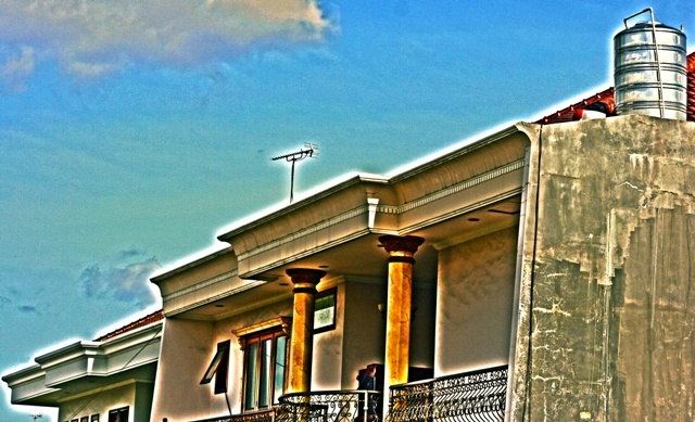 My 1st HDR