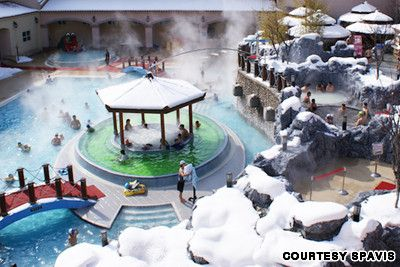7 ways to love winter in Korea | CNN Travel