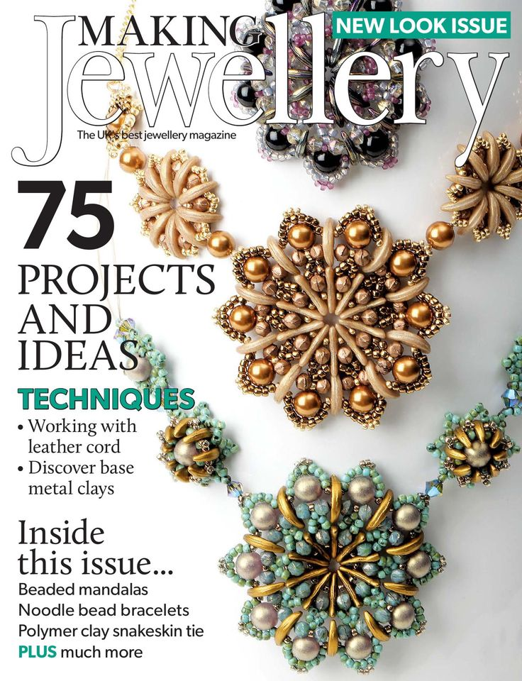 1507 best beading patterns references images on pinterest bead magazine beads jewelry ideas jewelry patterns bead patterns homemade jewelry fashion jewelry pendant free ebooks wire jewelry fandeluxe Images