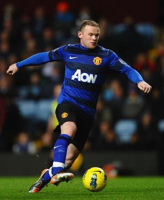 Wayne Rooney http://starfactoryfitnes...