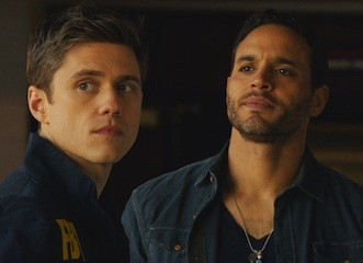 USA Network Boss: New Graceland Drama Has Some Real Grittiness, But Isnt Too Dark for Us