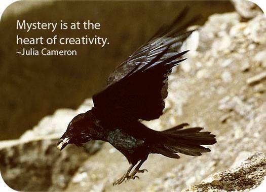 Raven Symbolism - Raven Meaning