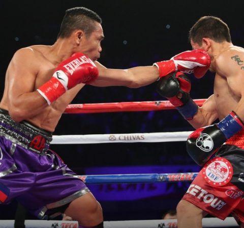 Nietes vs. Reveco Results: Donnie Nietes Stops Juan Carlos Reveco in 7 #LiveBlogsandResults #News #allthebelts #boxing