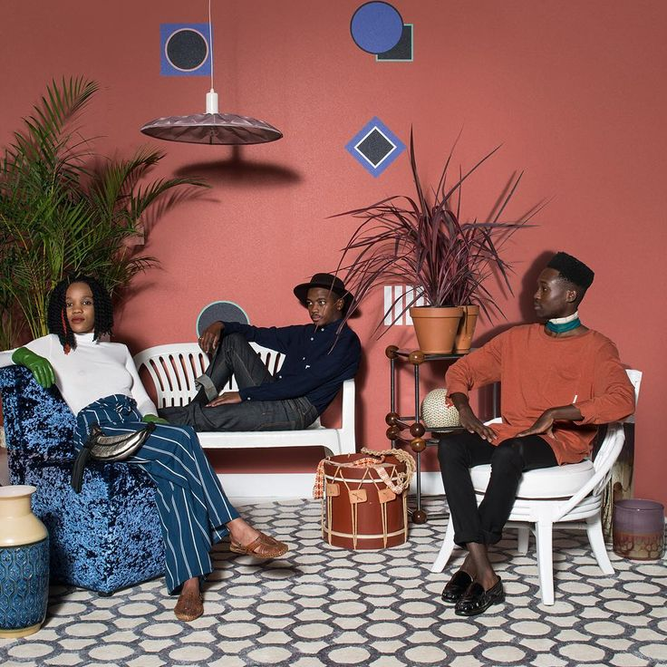 #TheAfricaIssue: A celebration of our continent and the power of African Design.