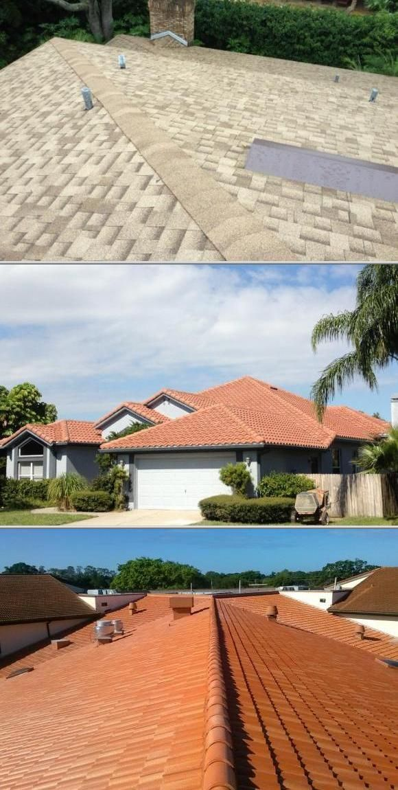United Roofing And Construction Services Provides Roofing Repair Services  And Residential Maintenance. They Do Replacement
