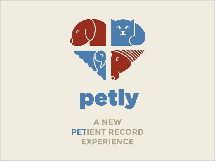 Petly: un progetto pensato per i propri animali domestici.