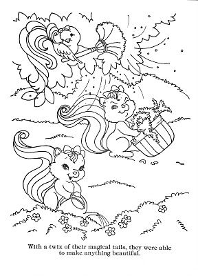 1000 ideas about lady lovely locks on pinterest polly for Lady lovely locks coloring pages