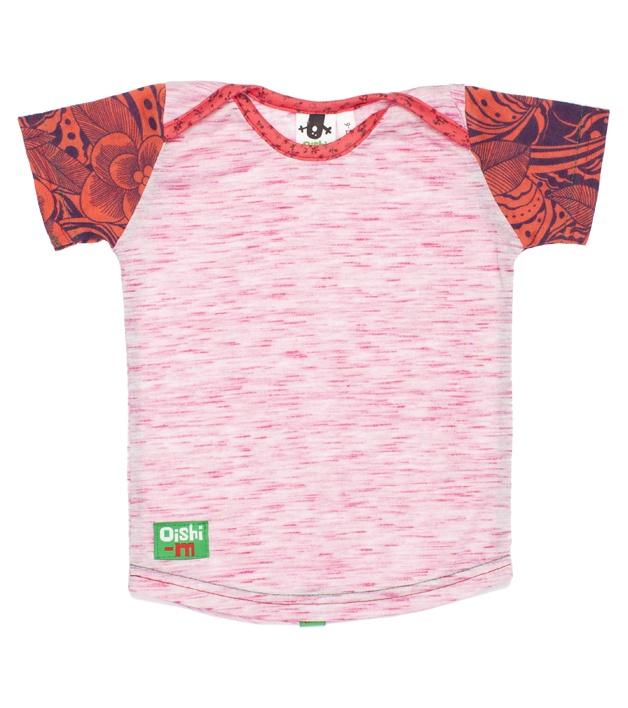 Oishi-m Hiber T Shirt (http://www.oishi-m.com/tops/hiber-s-s-t-shirt/)