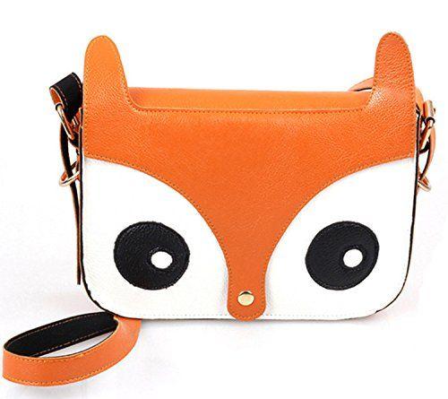 Borsa a spalla a forma di borsetta da Fox TheWin rosa: Amazon.it: Sport e tempo libero