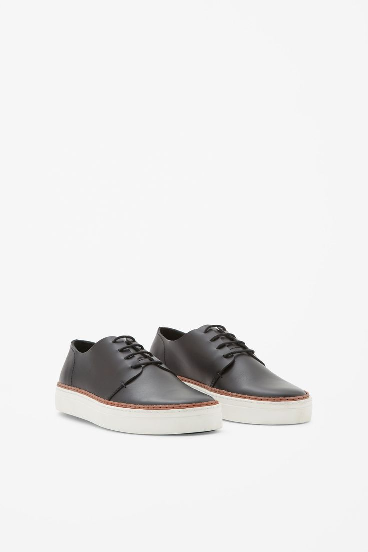 Sale Fashionable lace-up sneakers - Black N°21 Latest Collections Best Sale Cheap Price Sale Nicekicks 1snSzarf