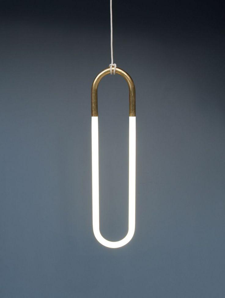 Hanging Light by Lukas Peet. Gorgeous.