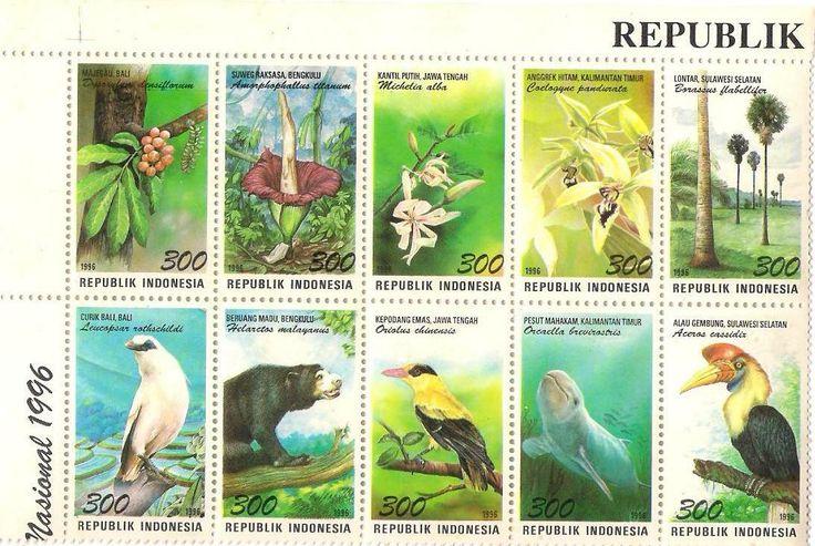 1996 Birds