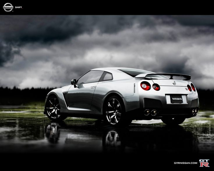 The stunning & powerful Nissan GT-R.  Want to take it for a test drive?  Schedule one at www.nashvillenissan.com.